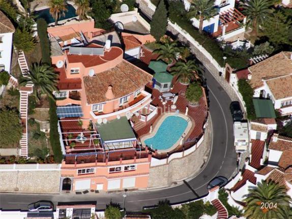 Villa «Bella Vista»